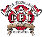 UNITED PROFESSIONAL FIREFIGHTERS OF CONTRA COSTA COUNTY